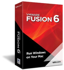 Upgrade to Fusion 6