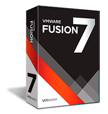 VMware Fusion 7 for Parallels