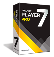 VMware Player 7 Pro for Academic Users
