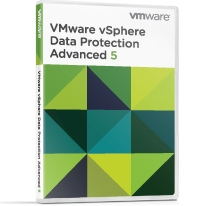 VMware vSphere Data Protection Advanced