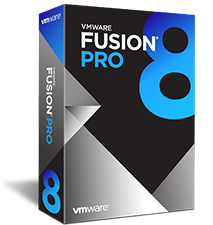 Upgrade to Fusion 8 Pro
