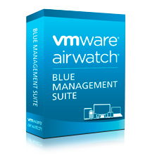 VMware AirWatch Blue Management Suite
