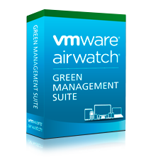 VMware AirWatch Green Management Suite