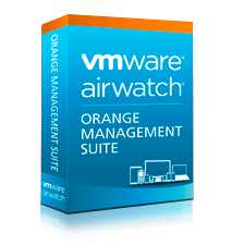 VMware AirWatch Orange Management Suite