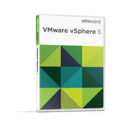 Upgrade auf VMware vSphere 5 Enterprise Plus