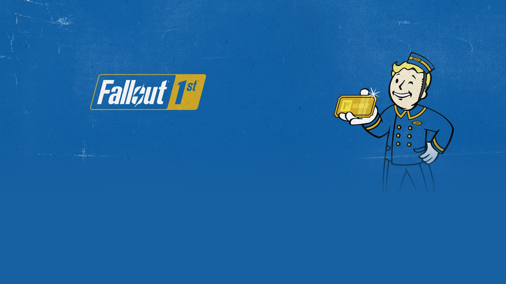Fallout First