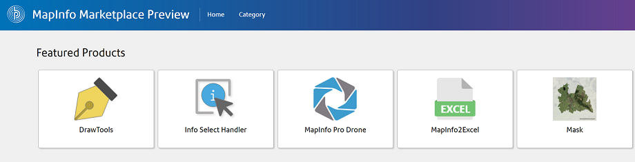 MapInfo® Pro v2019.1 Premium Services Edition (3 Year Term License)
