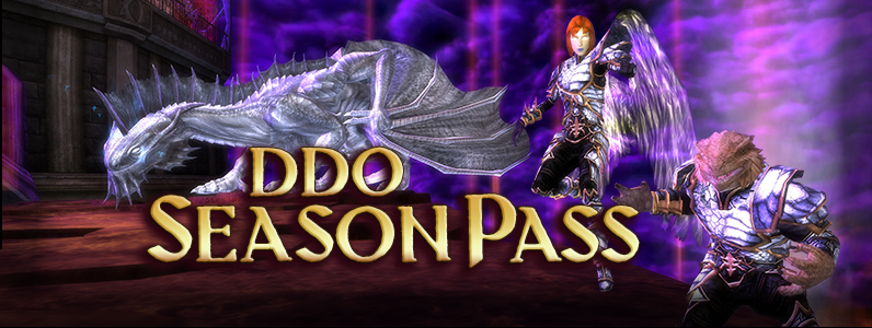 DDO Season Pass