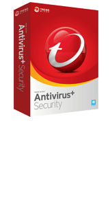 Trend Micro™ Antivirus+ Security - 1 year