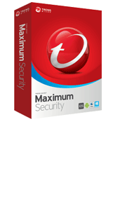 Trend Micro™ Maximum Security - 1 year