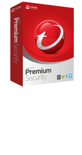 Trend Micro™ Premium Security - 1 year