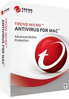 Trend Micro Antivirus for Mac®